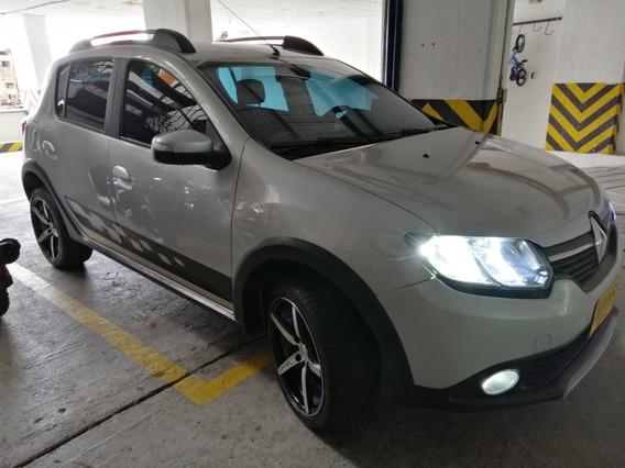 Renault Sandero Stepway Dinamique Full Equip