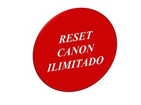 Reset Impressora Canon St-5103 G2100 G4100 G3100 Ilimitado.