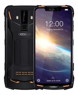 Smartphone Doogee S90c 4gb/64gb Ip68 Tela 6,18 P/ Entrega