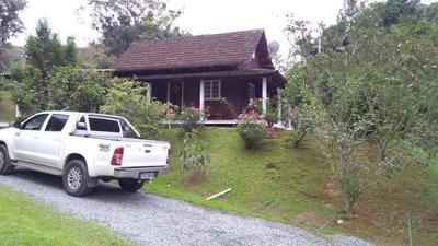 Sítio Rural À Venda, Vila Itoupava, Blumenau. - Si0015