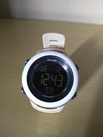 Relógio Gonew Branco