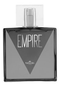 Perfume Empire Hinode 100ml - Melhor Perfume Do Brasil