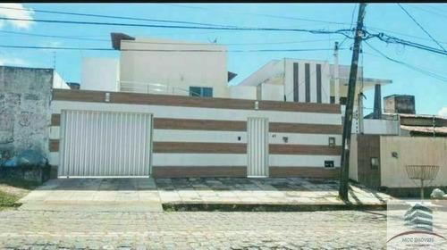 Imagem 1 de 4 de Casa A Venda Cidade Verde, Parnamirim