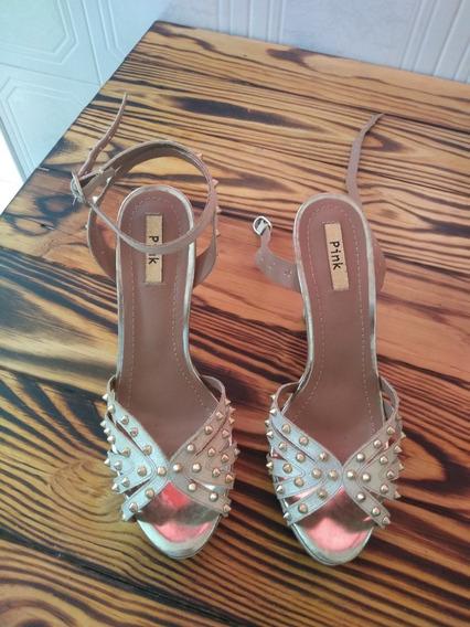 Sandalha Feminima