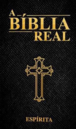 Imagem 1 de 1 de Biblia Real, A
