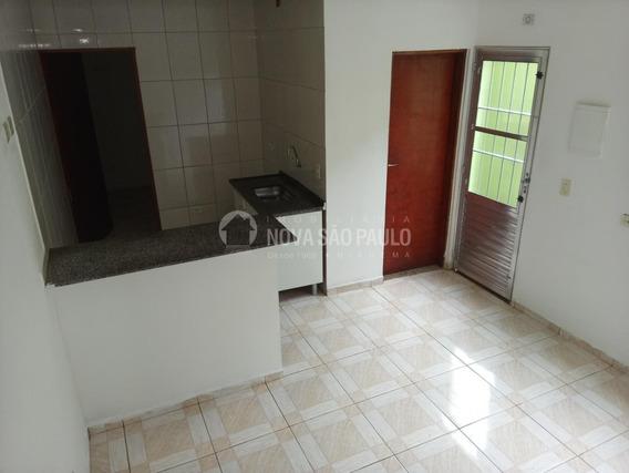 Casa Para Aluguel Em Centro - Ca000939