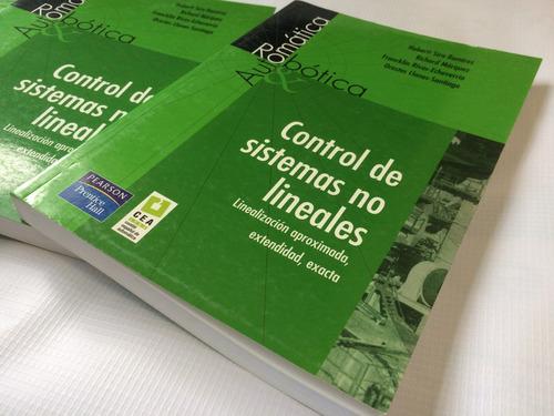 Control De Sistemas No Lineales 2005 (libro)