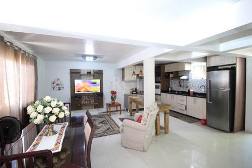 Casa Em Primavera Com 3 Dormitórios - Sc12602