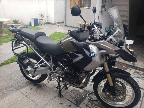 Vendo Permuto Bmw1200gs 2011 46.000kms