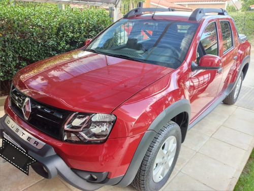 Renault  Duster Oroch 1.6 Outsider/2020