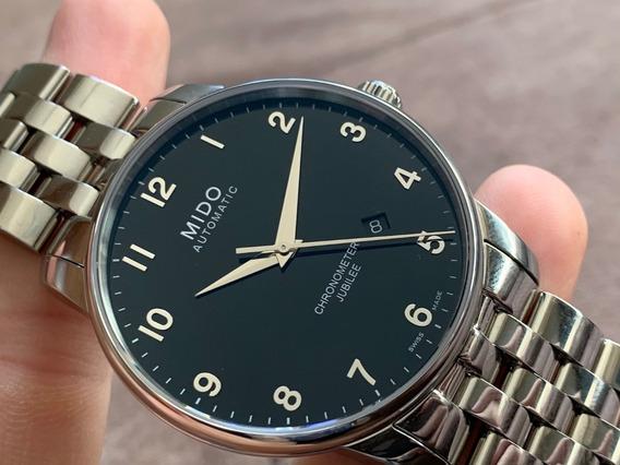 Relógio Mido Baroncelli Ii Jubilee Chronometer Automatic