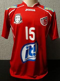 Camisa Do Time Clube Atletico Taboão Da Serra