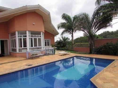 Casa No Bairro Malota - Jundiaí/sp. - Ca00475 - 3476629