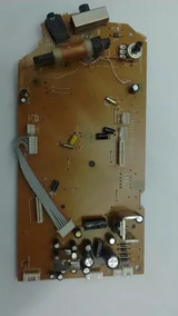 Placa Principal Do Radio Lenox Bd-127a