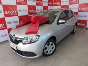 Renault Logan Expression 1.6 16v Hi-flex, Onw5532