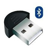 Adaptador Bluethoo Mini Usb
