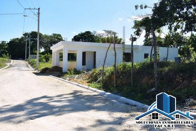 Proyecto Residencial, Construye La Casa De Tus Sueños.