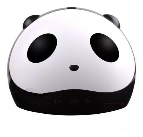 Lampara Panda Led/uv 36 Watts