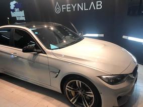 Bmw Serie M 3.0 M3 431cv 2016 ( Audi S3 Rs3 S4 M4 M5 M6 X5m)