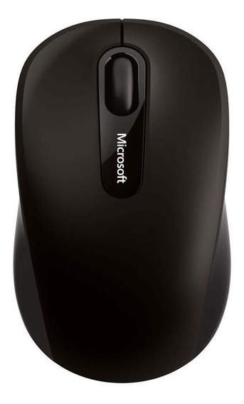 Mouse Microsoft Sem Fio Mobile Bluetooth Preto Pn700008