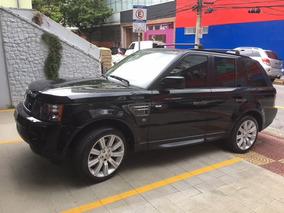 Land Rover Range Rover Sport 3.6 Tdv8 Se 5p Diesel