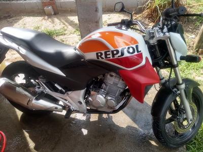 Cb300r Repsol