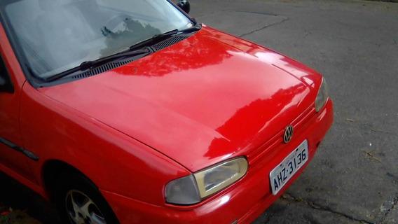 Gol Special 1999 1.0 8v, Gasolina
