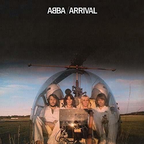 Abba - Arrival - Vinilo / Imp. Sweden