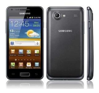 Smartphone Samsung Galaxy S2 Lite I9070 Preto | Vitrine