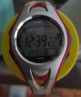 Reloj Nuevo Hombres Como Manual Relojes Sport C Phys Casio Cardio H2EYIeWD9