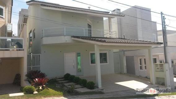 Casa Residencial À Venda, Jardim São Vicente, Cotia - Ca0189. - Ca0189