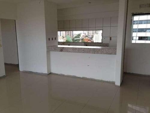 Apartamento À Venda, 1 Quarto, 1 Suíte, 1 Vaga, Horto Florestal - Salvador/ba - 1308