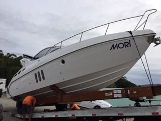 Phantom 300 Schaefer Yachts