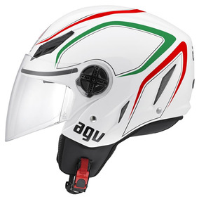 Capacete Agv Blade Tab Italy 61/62