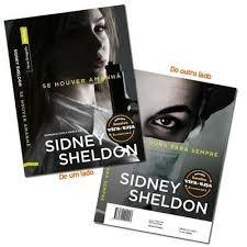 Se Houver Amanhã / Nada Dura Para Sempre Sidney Sheldon