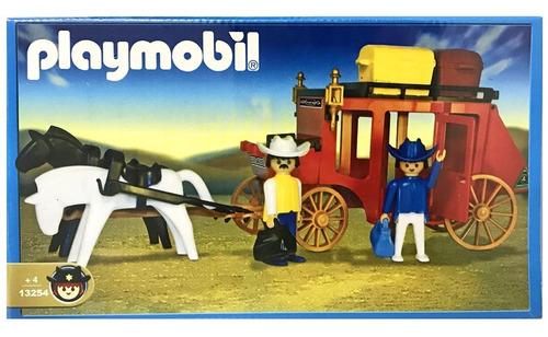 Playmobil Diligencia 13254 Envío Full