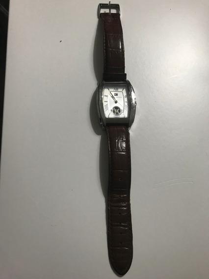 Relógio Tommy Hilfiger Social Automático