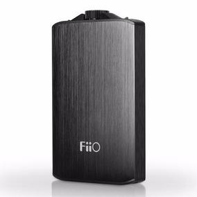 Amplificador De Fone De Ouvido Fiio A3 (e11k Ii)