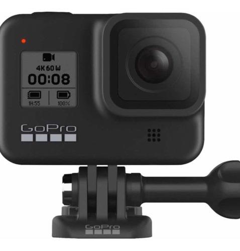 Camera Digital Gopro Hero 8 Black 12 Mp 4 K Original Com Nfe