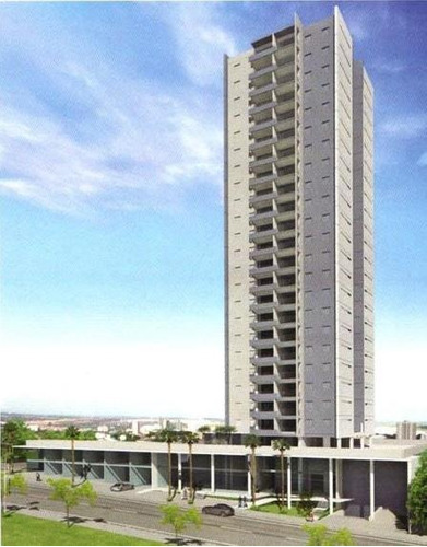 Apartamento, 88 M² - Venda Por R$ 410.000,00 Ou Aluguel Por R$ 1.800,00/mês - Jardim Paulistano - Ribeirão Preto/sp - Ap2550