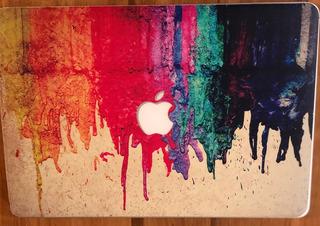 Macbook Air 13.3 A1466 2015 I5 Ssd 128 Gb 4 Gb Memoria Ram
