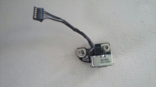Power Jack Macbook Pro A1278.