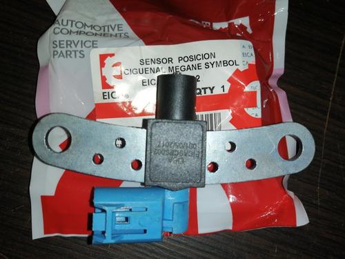 Sensor Sigueñal Renault Symbol Megane Kangoo Clio Ecenic 1.6