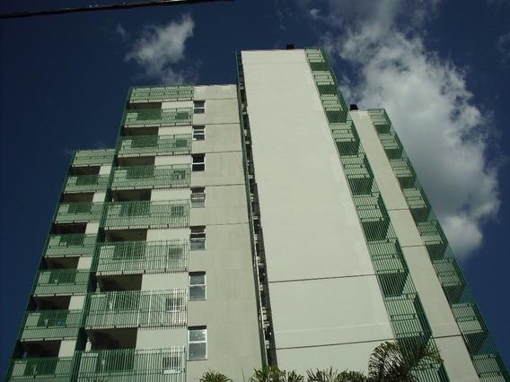 Apartamento - 1 Quarto - Jardim Santa Paula - 7204