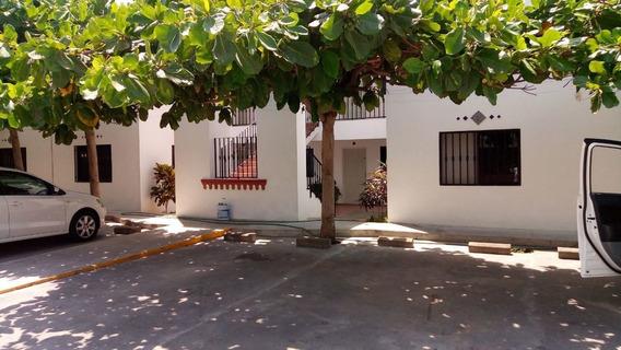 Departamentos Amueblados Ubicados En Montes De Amé