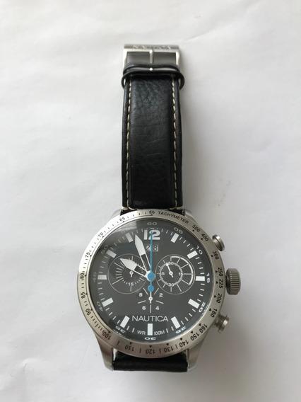 Relógio Nautica Men