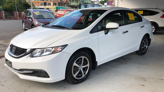 Honda Civic Lx Full 715,000