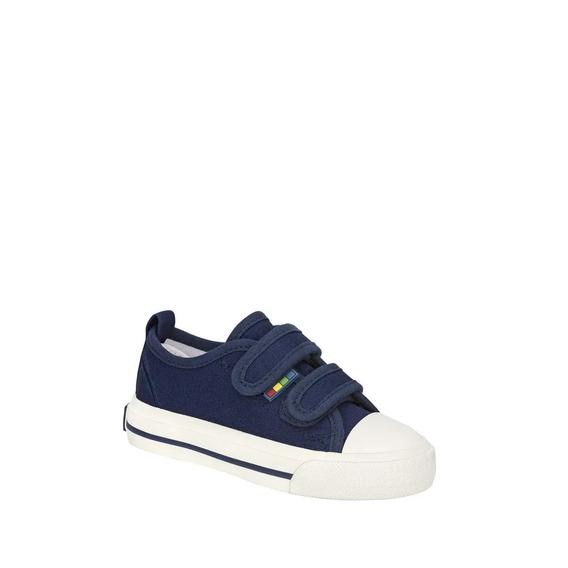 Calzado Infantil Retro Kids Tiras Velcro Baby Song 2615363