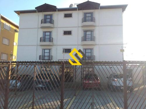 Imagem 1 de 11 de Apartamento Com 2 Dormitórios À Venda, 78 M² Por R$ 260.000,00 - Jardim Maria Do Carmo - Sorocaba/sp - Ap0977