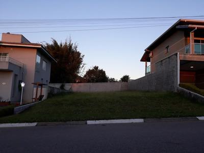 Terreno Para Venda No Condomínio Terras De Atibaia I Em Atib - Te35